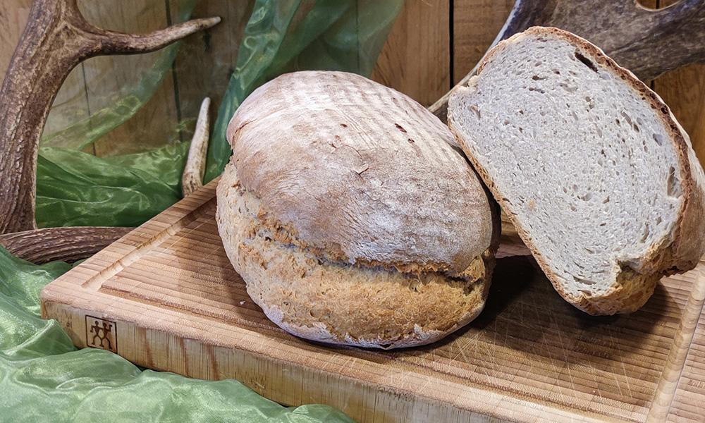 Brot vom Buchenhofer Bauernladen